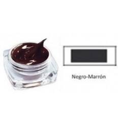 Pigmento Microblading Negro-Marrón (5 ML)
