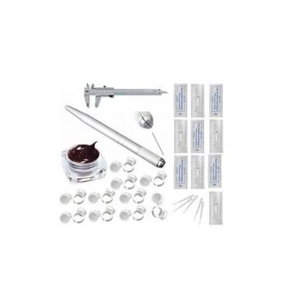 Pack Microblading Materiales Microblandin españa precio